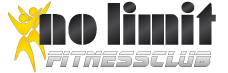 Logo Fitness No Limit